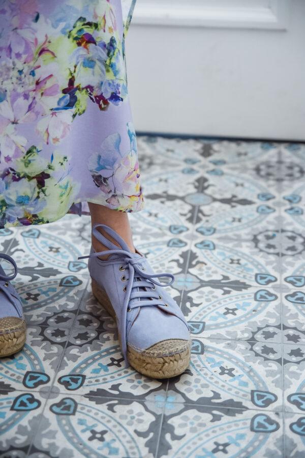 lila espadrilles catwalk karma 2