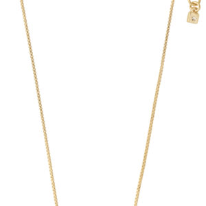 112122001_1 necklace gold plated chrystal
