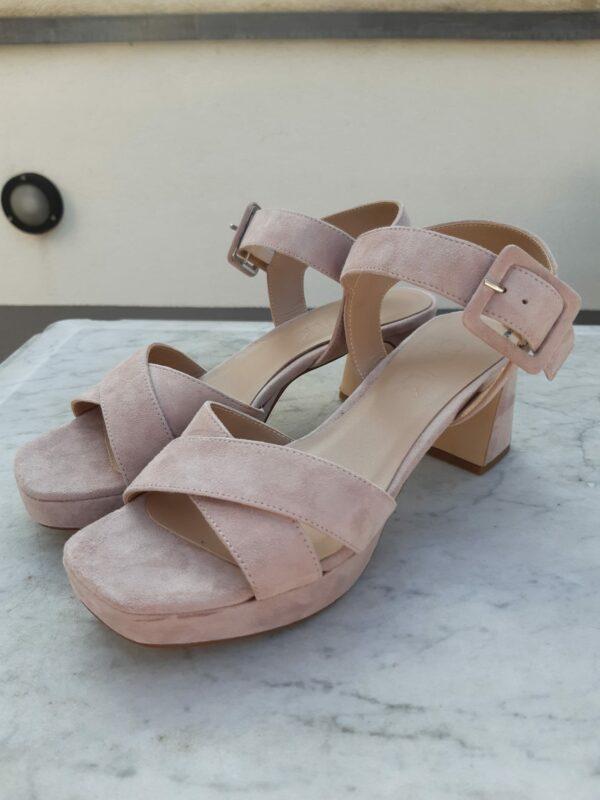 ctwlk nude sandaal karma 2