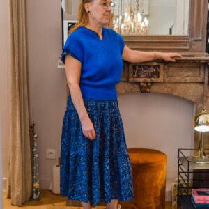 rok lollys laundry blauw karma