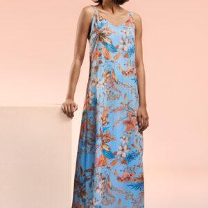 Senso kleed S7560 Setti Blue karma