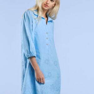 Senso kleed S7727 Rachel Blue karma