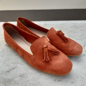 ctwlk loafers roest karma 1