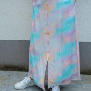 imprevu unicorn kleuren rok karma 1
