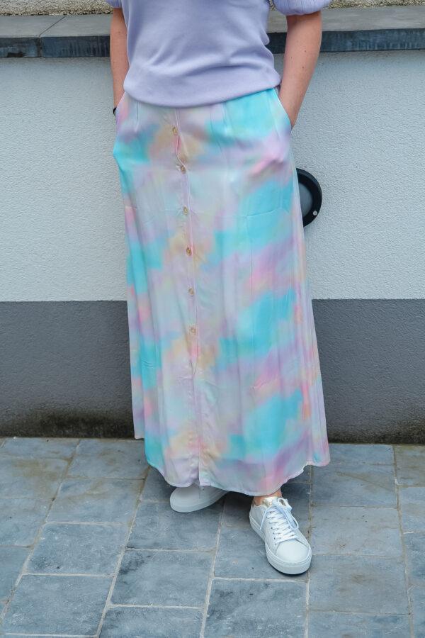 imprevu unicorn kleuren rok karma 3