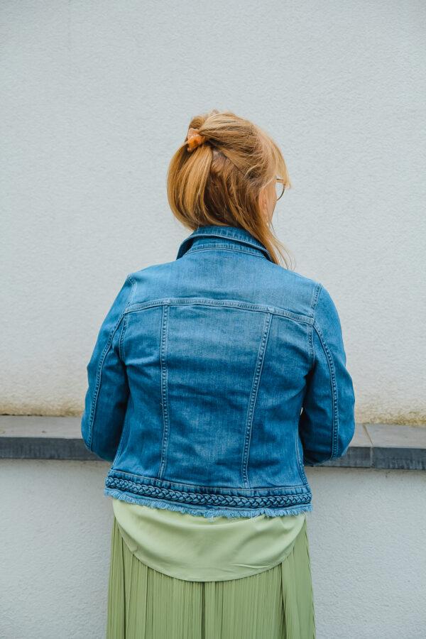 geisha jeans vestje karma 2
