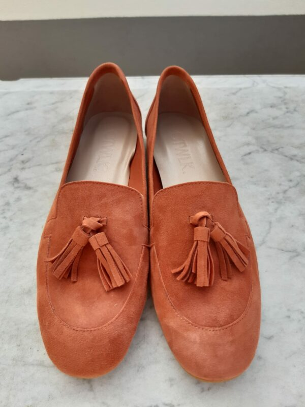 ctwlk loafers roest karma 2