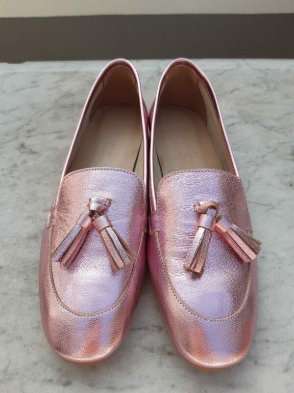 ctwlk loafers metallic rose karma 2